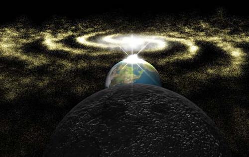 átalakulás, maja naptár, prófécia, telektonon, az ido törvénye